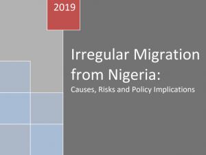 CEMGS -Irregular Migration from Nigeria